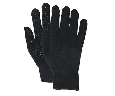 Dublin Magic Pimple Grip Riding Gloves