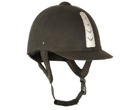 Dublin Silverline Helmet