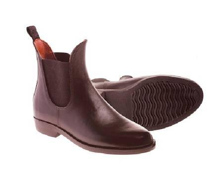 Dublin Universal Jodhpur Boots - Ladies
