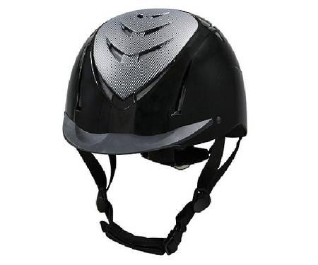 Dublin Garnet Helmet