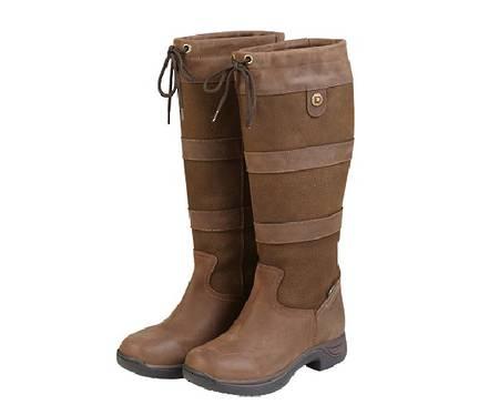 Dublin River Boots - Ladies
