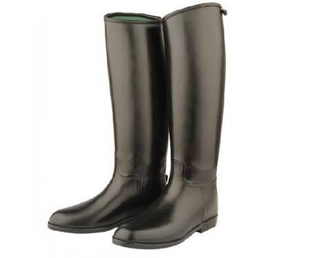 Dublin Universal Tall Boot Wide Calf - Ladies