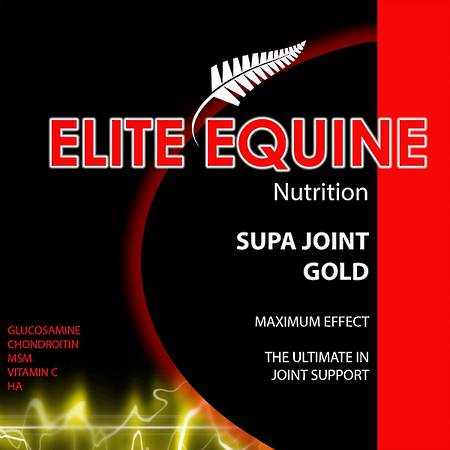 Elite Equine Supa Joint Gold