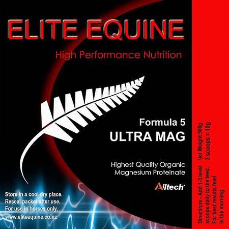 Elite Equine Ultra Mag