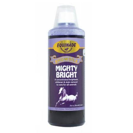 Equinade Show Silk Mighty Bright