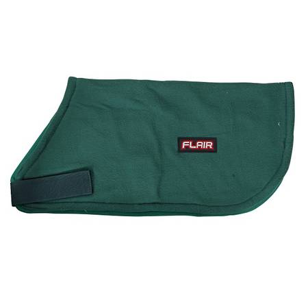 Flair Sterling Dog Coat