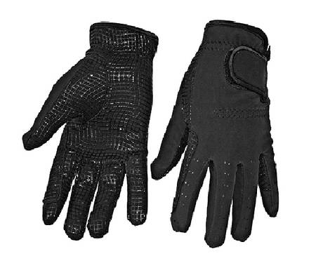 Flair Suede Grip Gloves