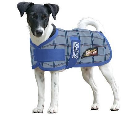 Flair Wanaka Dog Coat