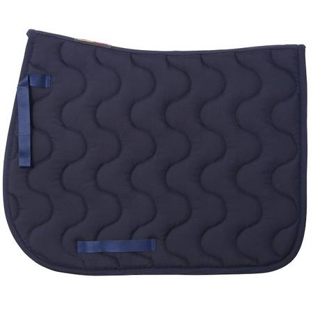 Flair Wave Quilt All Purpose Saddlecloth