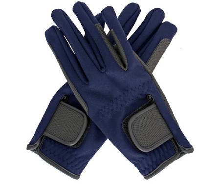 Flair Softshell Gloves