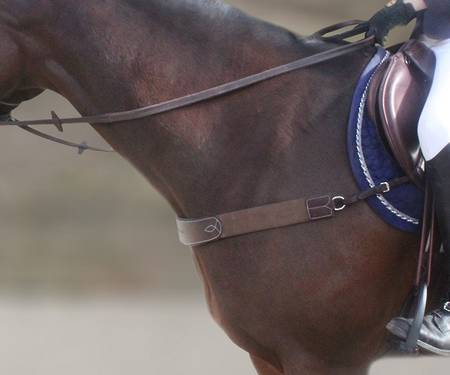 Hinterland Freedom Breast Collar