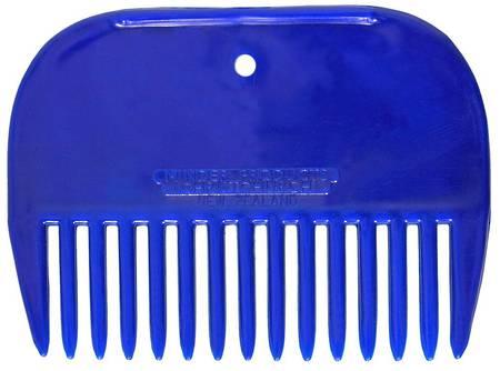 Plastic Mane Comb-Arion