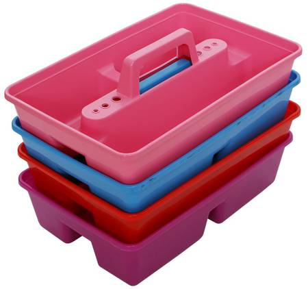 Plastic Tack Tray-Arion