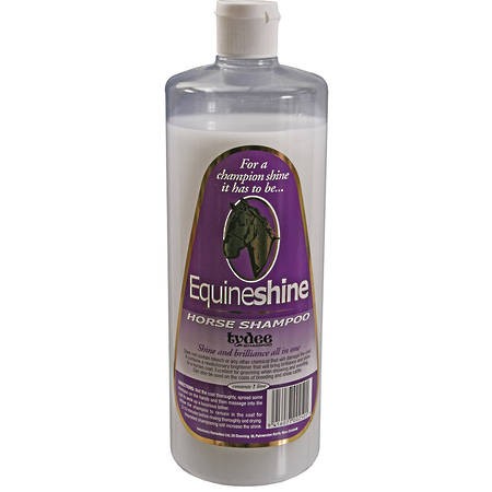 Tydee Equineshine Horse Shampoo