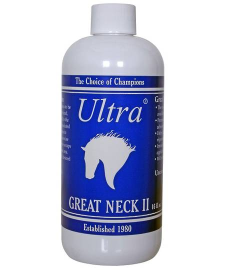 Ultra Great Neck Sweating Lotion