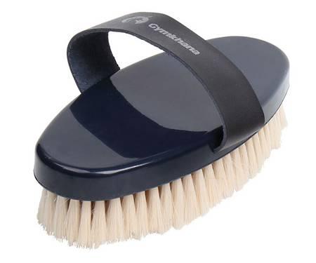Gymkhana Goat Hair Body Brush