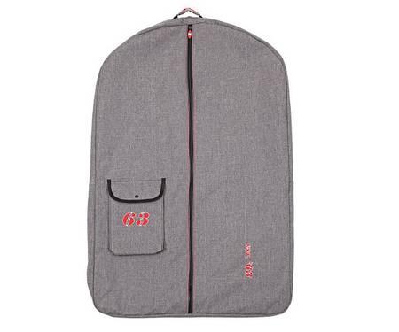 Zilco Heritage Coat Bag