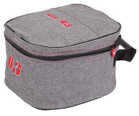 Zilco Heritage Hat Bag
