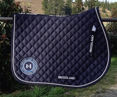 Hinterland Saddle Pad