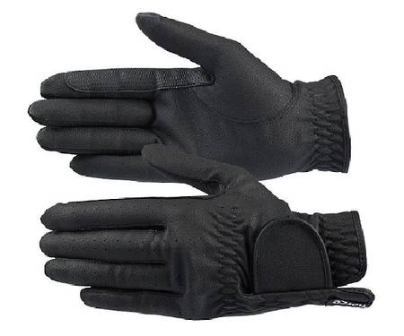 Horze Eleanor PU-Leather Gloves