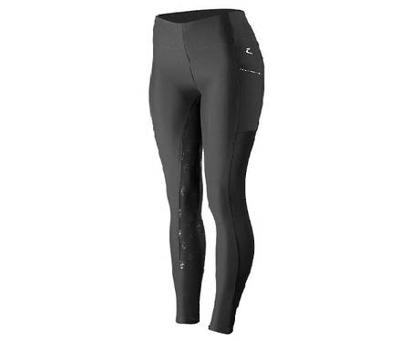 Horze Leah Ladies' Silicone Grip Tights