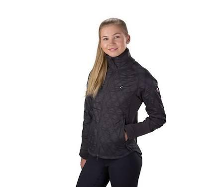 Horze Zoe Ladies' Lightweight Padded Jacket