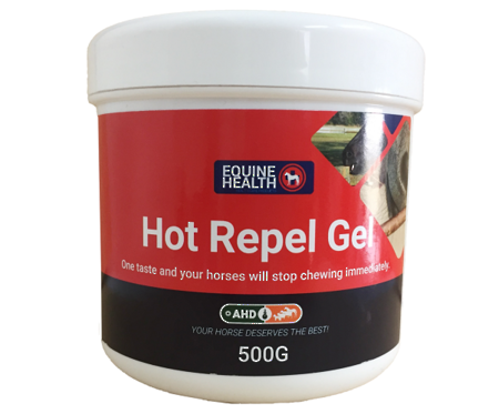AHD Hot Repel Gel
