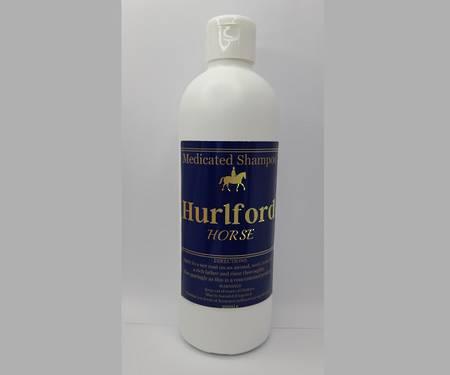Hurlford Medicated Shampoo