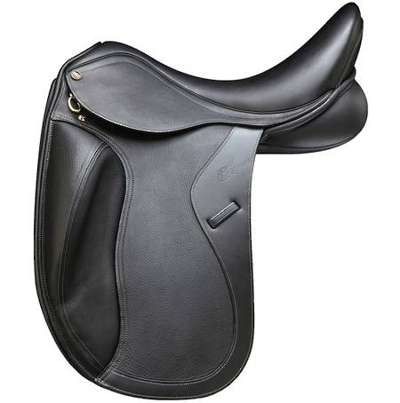 Trainers Jessica Deluxe Dressage Saddle