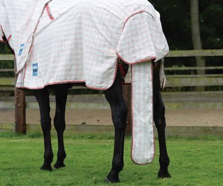 Kool Coat Cotton Tail Bag