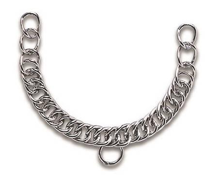 Korsteel Twin link curb chain