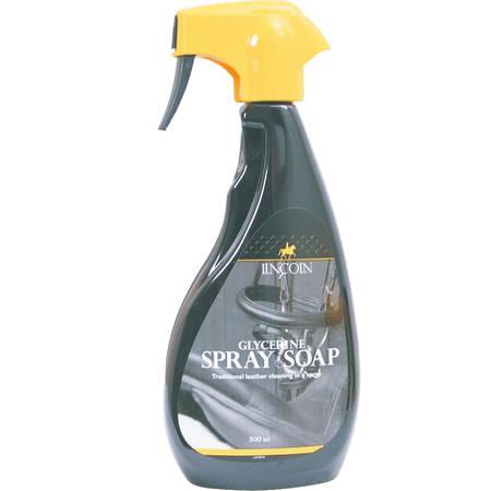 Lincoln Spray Soap