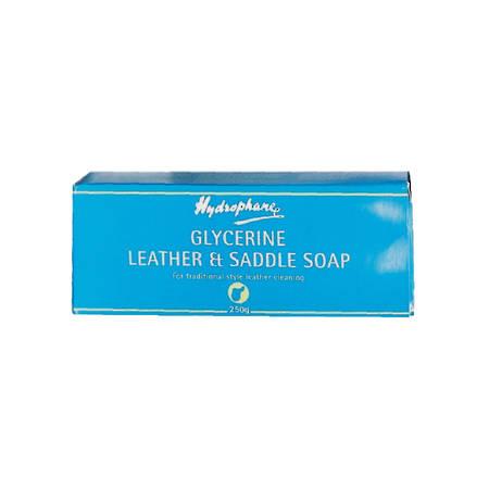 Hydrophane Saddle Soap Glycerine-WB