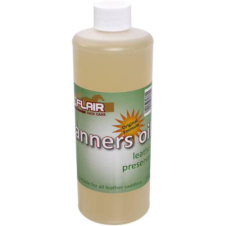 Flair Tanners Oil