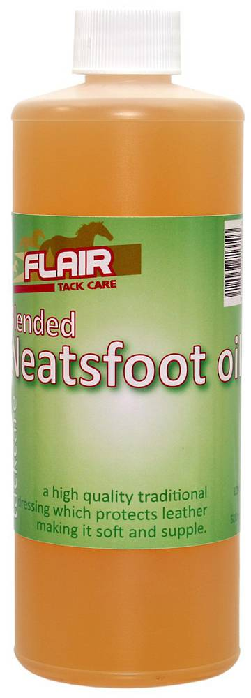 Flair Neatsfoot Oil