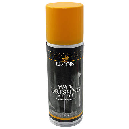 Lincoln Wax Dressing