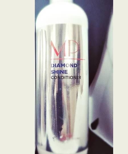 MP Diamond Shine Conditioner