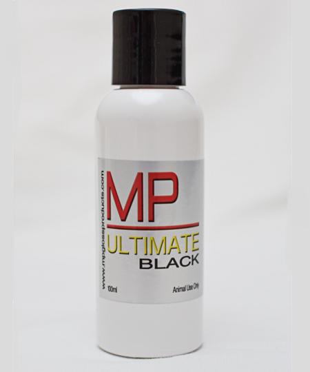 MP Ultimate Black