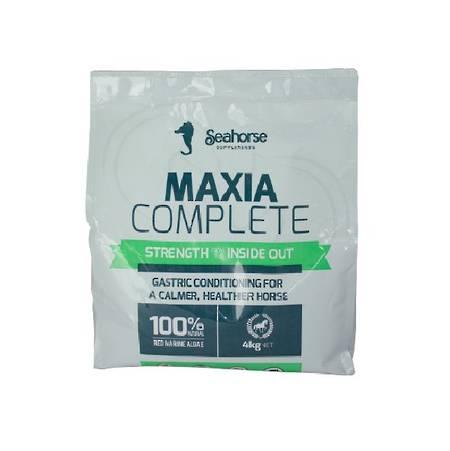 Maxia Complete