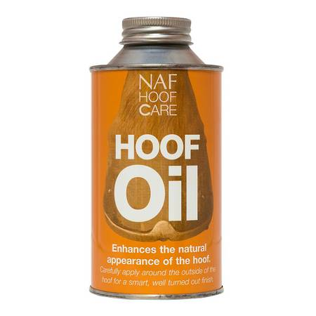 NAF Hoof Oil