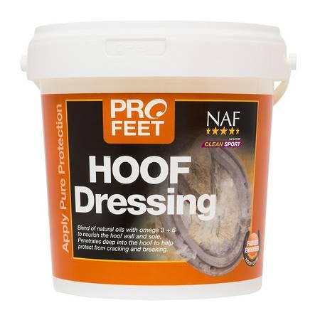 NAF Pro Feet Hoof Dressing
