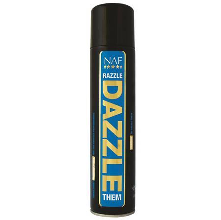NAF Razzle Dazzle Them