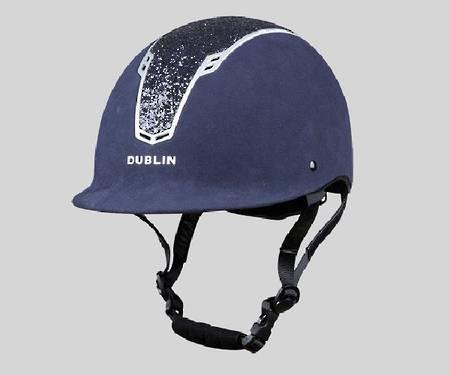 NEW Dublin DB Primo Galaxy Helmet