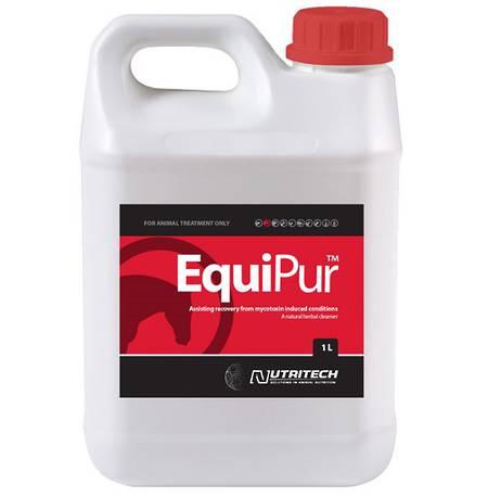 Nutritech Equi-Pur