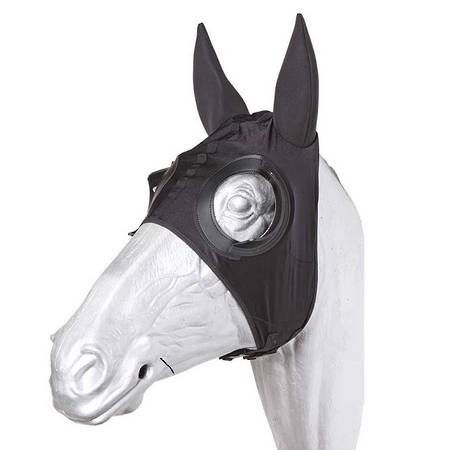 Zilco Race Hood 1/2 cup with Neoprene Ears