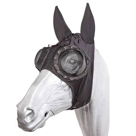 Zilco Mesh Cup Race Hood with Neoprene Ears