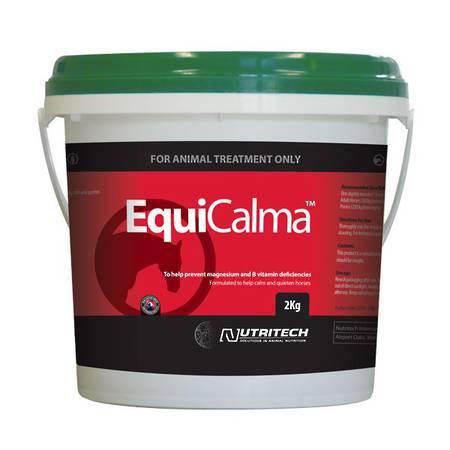 Nutritech EquiCalma