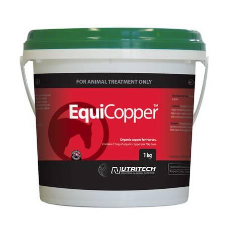 Nutritech EquiCopper