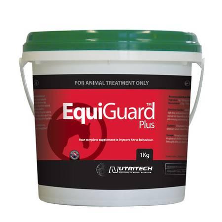 Nutritech EquiGuard Plus