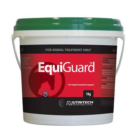 Nutritech EquiGuard